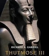 The Reign of Thutmose III has Begun.
