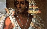 Montezuma the second
