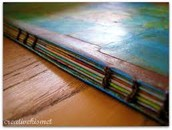 Colorful Papers and Interesting Binding