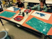 Painting Our Fact Books