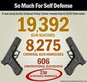 Why should we control guns?