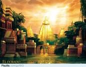 eldorado ook wel genoemd  de stad van goud