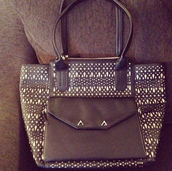 The Shift is the perfect bag!