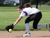 Softball Has Strong Showing in Napa Tourney