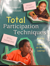 Total Participation Book Study