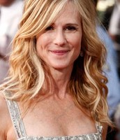 This is Holly Hunter