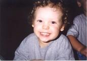 Yo era una bueno chico.