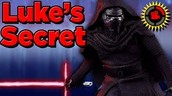 Star Wars Orginial Trilogy Theories