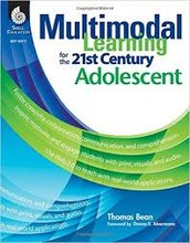 Multimodal Learning in the 21st Century Adolescent