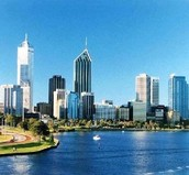 A LIttle About Perth