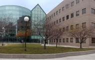 Wayne State Campus