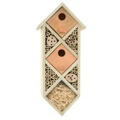 Diamondback Bee Hotel