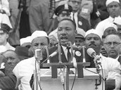 """"""" I Have  A Dream"""""""