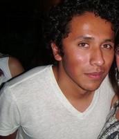 Sabino Hernández