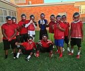 Squad  Picture