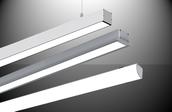 LED 線條燈組合
