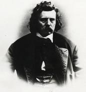 Emanuel Gottlieb Leutze
