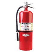 Extinguish the Danger!