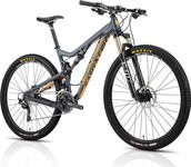 Santa Cruz Talboy Lt AM-build, medium ORIGINAL: $5,299 NOW: $3,699