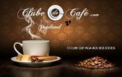 Clube de Café Saudável