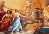 Rome's  Gods and Goddesses