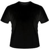 Black Shirts!