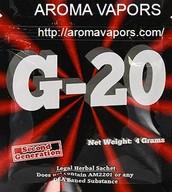 Buy G-20 (10g) online