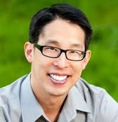 National Ambassador for Young People's Literature: Gene Yang