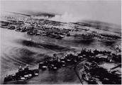 US Ships at Pearl Harbor