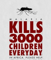 3,000 children die every day from this treatable disease.