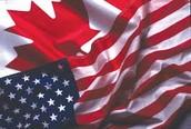 Canada & U.S.A