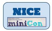 NICE MiniCon - THIS Saturday