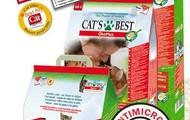 Cat's Best Oko Plus