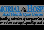 Memorial Hospital - Events