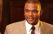 Tyler Perry as Friar Laurence