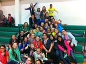 6th Grade UIL Students!