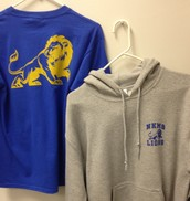 Hear from the NKMS PTO and check out their spirit-wear for sale!