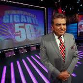 50th anniversary of Sabado Gigante