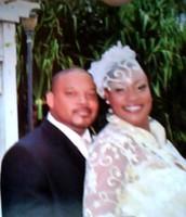 Maxine & Cleophas Smith
