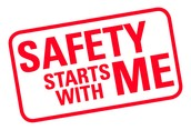 What activities are we focusing on this week to help us learn about safety?