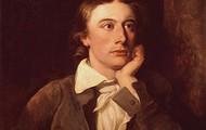 King John Keats