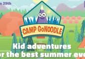 Camp Go Noodle