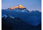 1. Climb Mt. Eversest
