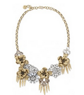 50% off - Georgie Necklace