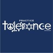 Tolerance Club