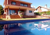Beautiful Holiday Homes in Begur