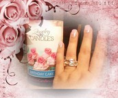 Choose a Ring/Size