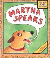 Martha Speaks - Meddaugh
