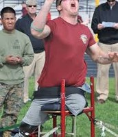 The Army Wounded Warrior Program helping veterans
