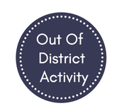 Out of District Activities